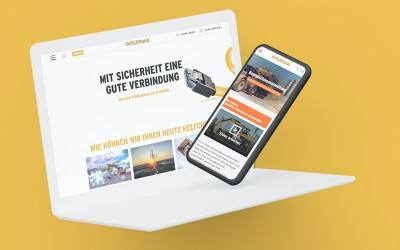 Goldfunk Website