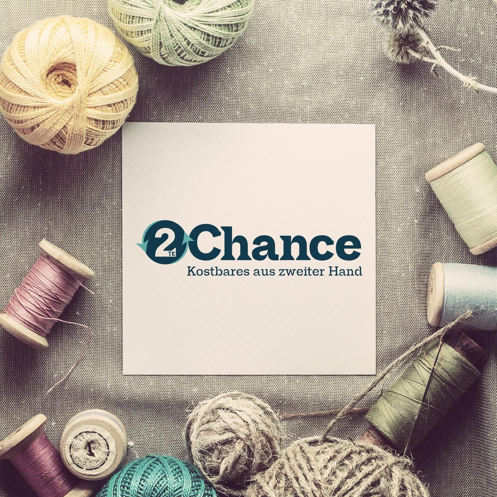 Logo Zweite Chance Erfurt